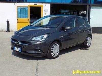 usata Opel Corsa 1.4 90CV 5P n-Joy AUTOMATICA