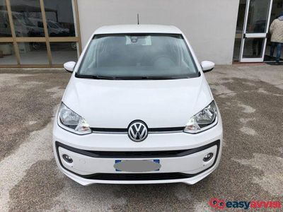 "second-hand VW up! up! 1.0 5p. eco highBMT ""Metano"""