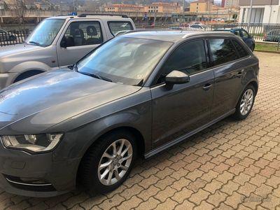 usata Audi A3 3ª serie - 2015