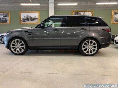 usado Land Rover Range Rover 3.0 TDV6 HSE FULL FULL DISPONIBILE IN SEDE Como