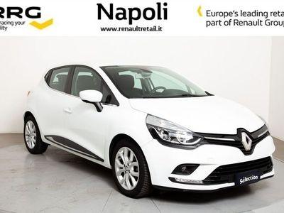 usata Renault Clio dCi 8V 90CV EDC Start&Stop 5 porte Energy Intens