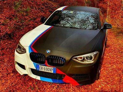 usata BMW 135 1er xDrive Sport-Aut.
