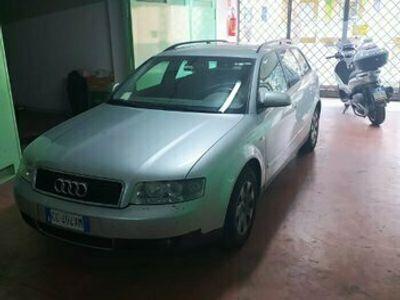 usata Audi A4 Avant 2002