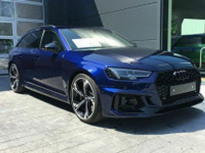 usata Audi RS4 Rs4 4 Avant 331(450) Kw(ps) TiptroniAvant 4 4 331(450) Kw(ps) Tiptronic