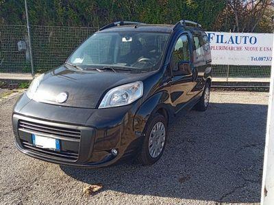 usata Fiat Qubo - 2010