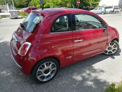 gebraucht Fiat Cinquecento elettrica