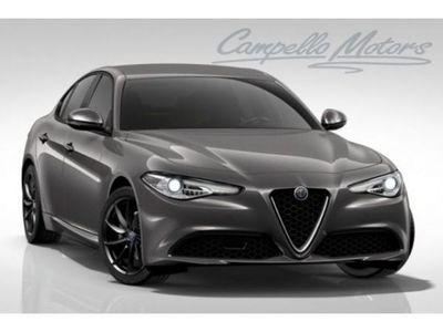 usata Alfa Romeo Giulia (2016) 2.2 Turbo Diesel 160cv Super