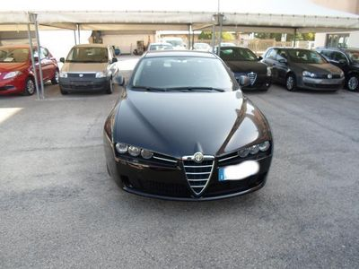 usata Alfa Romeo 159 1.9 Jtdm Usato