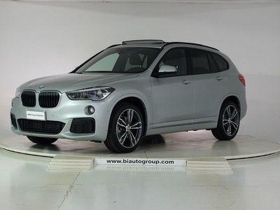 usado BMW X1 xDrive20d xLine nuova a Settimo Torinese