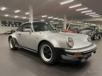 usata Porsche 930 Turbo 911