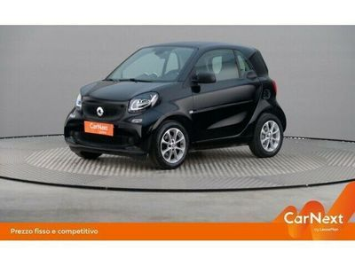 used Smart ForTwo Coupé 1.0 52kw Youngster