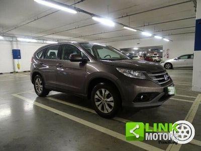 usata Honda CR-V 1.6 I-dtec Elegance + Connect 2WD *Gomme Nuove*