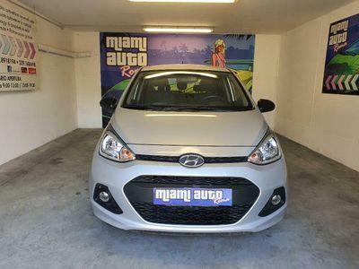 usata Hyundai i10 1.0 MPI Classic UNIPRO NEOPAT OK POSS GPL