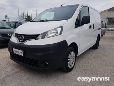 używany Nissan e-NV200 ev van flex diesel