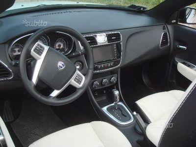 usata Lancia Flavia (2012)
