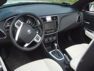 käytetty Lancia Flavia (2012)