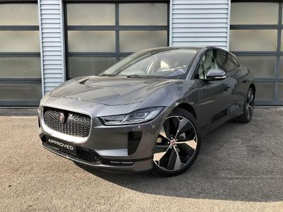 usata Jaguar I-Pace EV kWh 400 CV Auto AWD First Edition Listino 109.894,00 €
