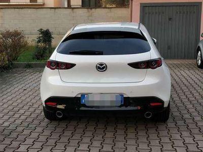 usata Mazda 3 2.0L Skyactiv-X M-Hybrid Exclusiv