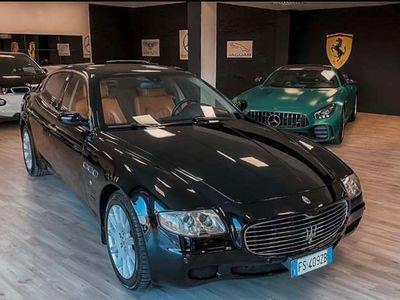 usata Maserati Quattroporte 4.2 V8 Automatica perfetta tutta originale
