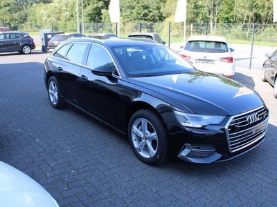 usata Audi A6 Avant 45 Tfsi Sport Alcantara Assit-pak 31,5