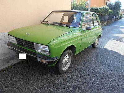 usata Peugeot 104 954 3p. ZL