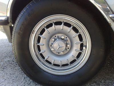 usado Mercedes 450 SLC A.S.I. LEGGI TESTO