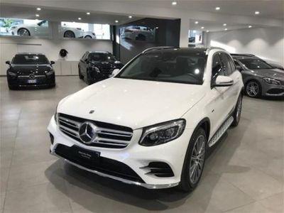 usata Mercedes E350 G LC (X253) LC4MATIC