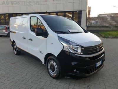 usata Fiat Talento FURGONE 1.6 TwinTurbo MJT 125CV **EURO 6