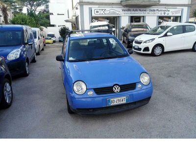 used VW Lupo 1.0