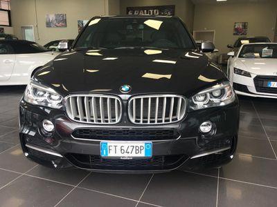 usata BMW X5 M M50d