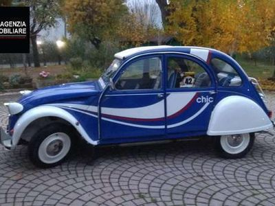 usata Citroën 2CV CHIC