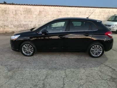usata Citroën C4 1.6 e-HDi 115 Seduction