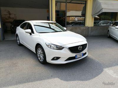 usata Mazda 6 Berlina 4P 2.2 D Cambio Aut. 20.000 Km !