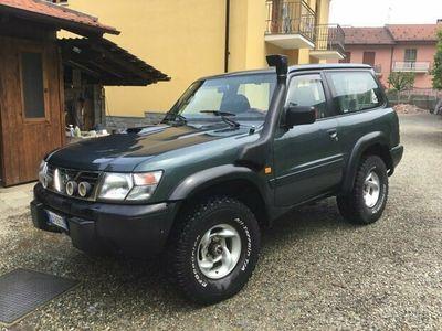 usata Nissan Patrol GR Y61