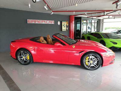 usata Ferrari California T DCT- New Power fino 03/2021-full optional