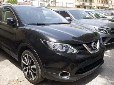 "second-hand Nissan Qashqai 1.5 dCi 2WD Tekna PELLE-TETTO-C.LEGA 19"" rif. 11695531"
