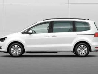 usata VW Sharan Sharan2.0 TDI 150 CV SCR DSG Business BlueMotion Diesel