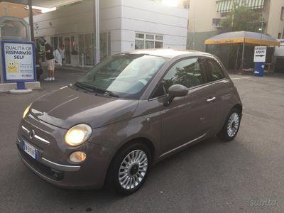 gebraucht Fiat 500 (2007-2016) - 2008 1.3 multijet