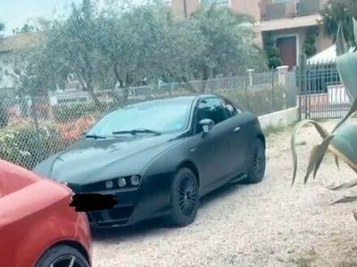 usata Alfa Romeo Brera 2.4 JTDm 20V 200CV Q-Tronic