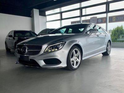 brugt Mercedes CLS250 d 4Matic Premium