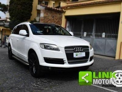 used Audi Q7 3.0 V6 TDI F.ap. QU. Tip. Advanced Plus