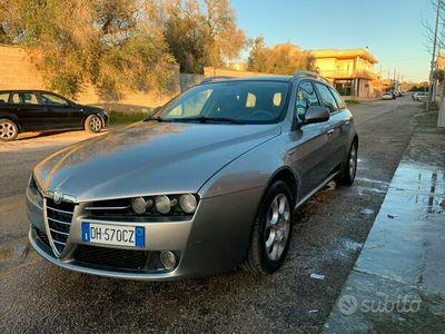 usata Alfa Romeo 159 1.8 16V Progression