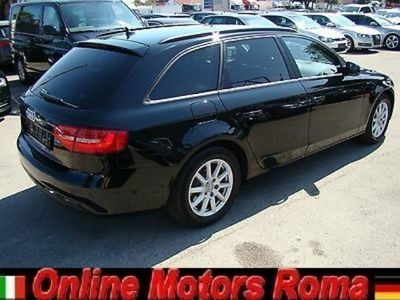 usata Audi A4 Usata Diesel Roma