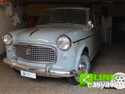 used Fiat 1100D 1100special benzina
