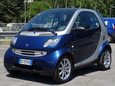 used Smart ForTwo Coupé 700 passion (45 kW) Nov. 2006