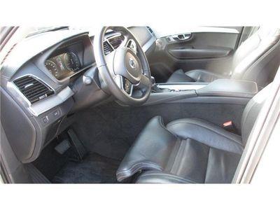 usata Volvo XC90 D5 AWD GEARTRONIC INSCRIPTION 7 P - € 45.000 + IVA