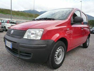 usata Fiat Panda 1.3 MJT DPF Van Active 2 posti rif. 11960433