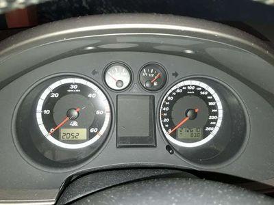 """usata Seat Ibiza 1.9 TDI 130CV 3p. """"FR"""""""