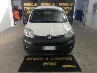 usata Fiat Panda VAN 1.3 MJT S ''12 MESI GARANZIA''