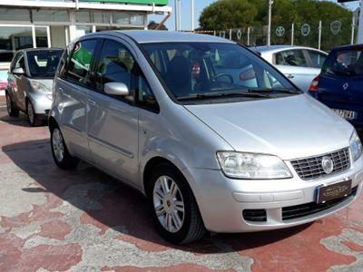 käytetty Fiat Idea 1.4 B/GPL 95cv